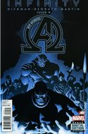 New Avengers Vol. 3 (2013 -2015 ) (Comic-Book) #9