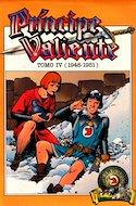 Príncipe Valiente (Cartoné 152 pp) #4