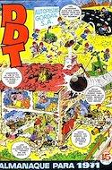 DDT. Revista juvenil, especiales #6