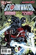 Stormwatch (2011) (Comic Book) #5