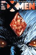 Extraordinary X-Men (2016-2017) (Grapa) #4