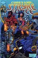 Codename: Strykeforce (1994-1995) (Comic Book) #0