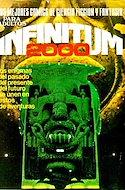 Infinitum 2000 (Grapa 64 páginas) #9