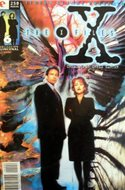 Expediente X / The X Files (Grapa 32 pp) #6