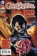 Constantine (2013-2015) (Comic-book) #8