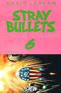 Stray Bullets (Comic Book) #6