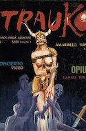 Trauko (Grapa) #2