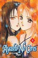 Ayashi no ceres (Rústica con sobrecubierta) #6