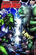 Secret Wars (2015) Variant Covers (Comic Book) #1.12