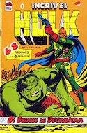 O incrível Hulk (Grampa) #6