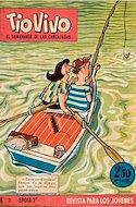 Tio Vivo. 2ª época (1961-1981) (Grapa) #3
