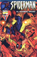Spiderman Vol. 6 El Hombre Araña (2002-2006) (Rústica 80 pp) #1