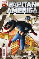 Capitán América vol. 8 (2011-) (Grapa) #14