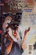 The Books of Magic (grapa) #8