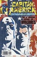Capitán América: Centinela de la libertad (1999-2000) (Grapa.) #2
