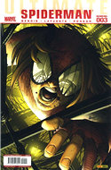 Ultimate Comics: Spiderman (2010-2012) (Grapa 48 pp) #3