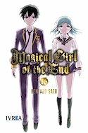 Magical Girl of the End (Rústica) #16