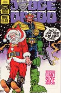 Judge Dredd Classics (Comic Book) #6