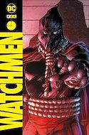 Coleccionable Watchmen (Cartoné) #9