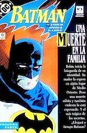 Batman (Grapa, 24 páginas a color. 26x17cm.) #5