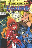 Excalibur Vol. 1 (Comic Book) #6