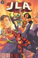 JLA Vol. 1 (1997-2006) (Softcover) #8