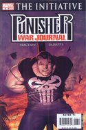 Punisher War Journal Vol 2 (Comic Book) #6