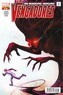 Los Vengadores vol. 4 (2011-) (Grapa) #97