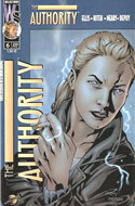 The Authority Vol. 1 (2000-2003) (Grapa 28 pp) #6