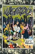 Weirdo (Grapa, 48 págs.) #6