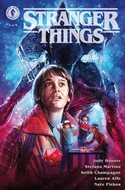 Stranger Things (Variant Covers) (Comic Book) #1.2