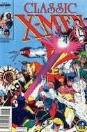 Classic X-Men Vol. 1 (1988-1992) (Grapa 32 pp) #8