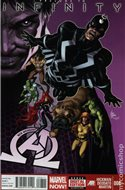 New Avengers Vol. 3 (2013 -2015 ) (Comic-Book) #8