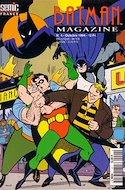 Batman Magazine (Agrafé. 32 pp) #4