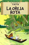 Las aventuras de Tintín (Cartoné (1974-2011)) #6