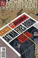 Batman & Robin Adventures (saddle-stitched) #6