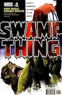 Swamp Thing Vol. 4 (2004-2006) (Comic-Book) #1