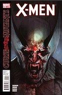 X-Men Vol. 3 (2010-2013) (Grapa) #4