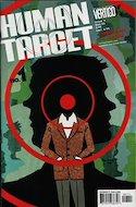 Human Target Vol 2 (Grapa) #1