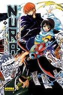 Nura - El señor de los yokai (Rústica con sobrecubierta) #7