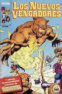 Los Nuevos Vengadores Vol. 1 (1987-1994) (Grapa 32 pp) #7