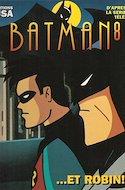 Batman (Cartonné. 46 pp) #8