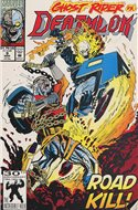Deathlok Vol. 2 (Grapa) #9