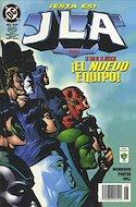 JLA. La Liga de la Justicia (Rústica/ Grapa) #6
