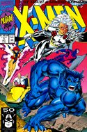 X-Men / New X-Men / X-Men Legacy Vol. 2 (1991-2012) (Comic Book 32 pp) #1A