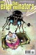 The exterminators (Comic Book) #4