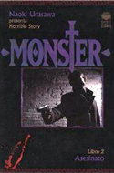 Monster (Rústica, 112 páginas (2001-2004)) #2