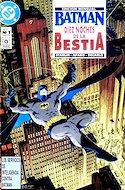 Batman (Grapa, 24 páginas a color. 26x17cm.) #1