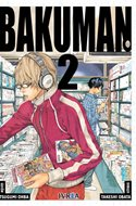 Bakuman (Rústica) #2