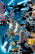 Batman: Especial Detective Comics 1000 - Portadas Alternativas (Cartoné 168 pp) #1.02